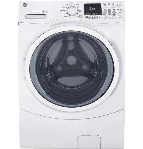 GE Front Load Washer